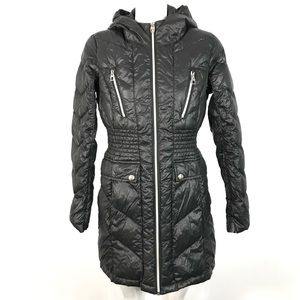 Miss sixty packable down puffer jacket